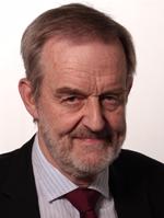Lars Wollin